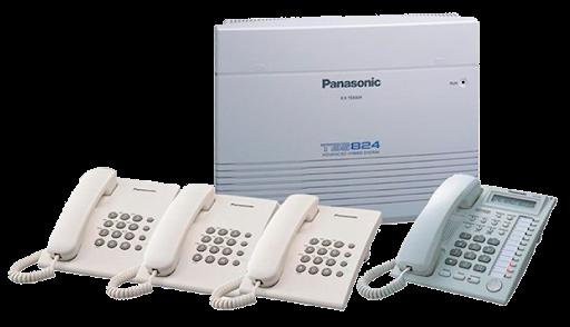 AL INSTANTE COMUNICACIONES - CONMUTADORES, PANASONIC, TELEFONIA